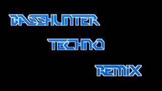 DJ XALS - Top Basshunter Techno Remix (only music) HD