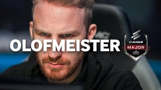 "FaZe olofmeister ""We were so relieved when NiKo clutched at 14-15,  I thought he was going to lose"""