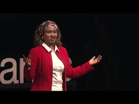 We Are Not All That Different: Race and Culture Identity | Seconde Nimenya | TEDxSnoIsleLibraries