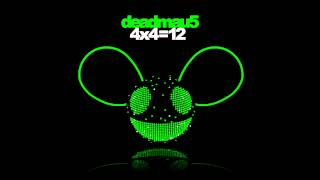 Deadmau5 - Animal Rights (Ft. Wolfgang Gartner)