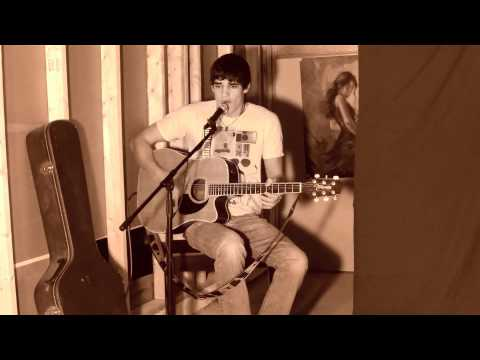 In Your Atmosphere - John Mayer (Cover)