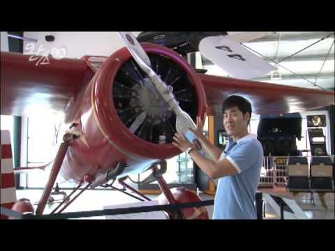 비행기 박물관 - The Museum of Flying (1)