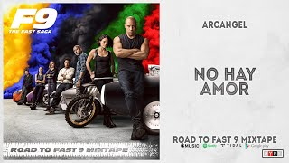Play No Hay Amor (From Road To Fast 9 Mixtape)