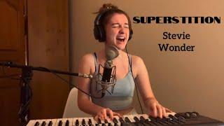 Superstition - Stevie Wonder (cover)