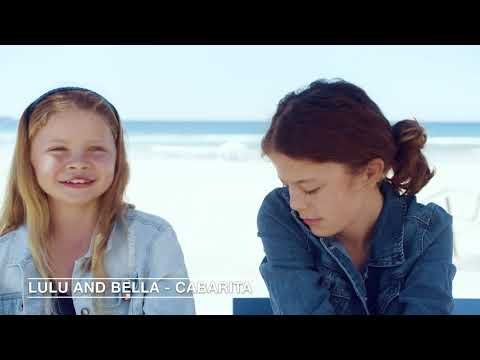 What do YOUth want Lulu and Bella from Cabarita?