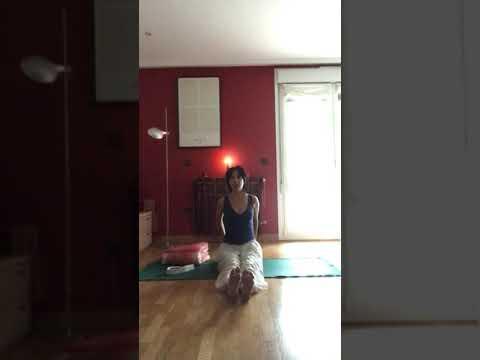 Urnieta 2020 06 05 Yoga 1 Asanak