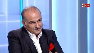 فيديو.. جمال سليمان: الوطن لايعوض بالمال والقصور
