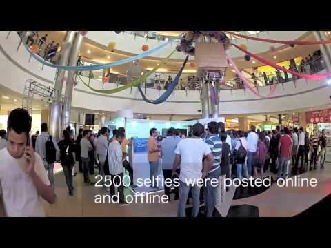 iZenica Noida Store Launch : GIP Mall