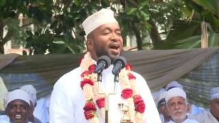 Hassan Joho Attacks Uhuru: