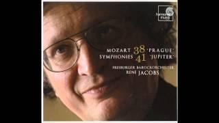 Mozart - Symphony No. 41; IV. Allegro molto - Jocab, Freiburg