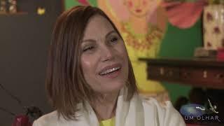 Um Olhar entrevista Liz Mello