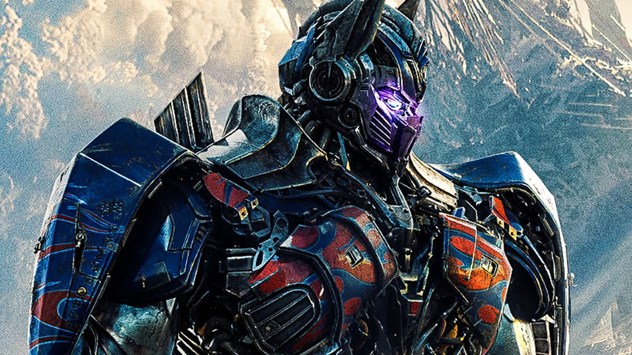 Transformers 5 The Last Knight Stream Deutsch