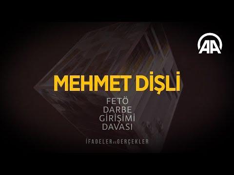 Görüntüler FETÖ'cü darbecilerin yalanlarını ortaya çıkardı: Mehmet Dişli