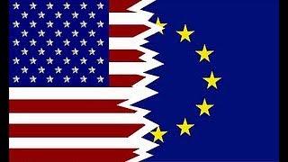 США vs ЕС: ГДЕ ВЫГОДНЕЕ ЖИТЬ? $$