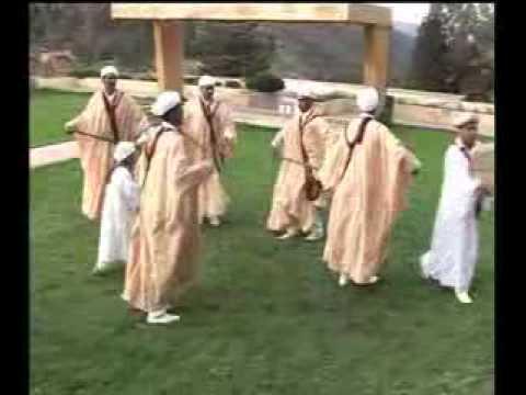 9ahba marocain fes - 1 part 3