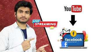 Share Youtube Video On Facebook Page as Live Streaming screenshot 4
