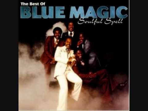 SPELL      BLUE MAGIC