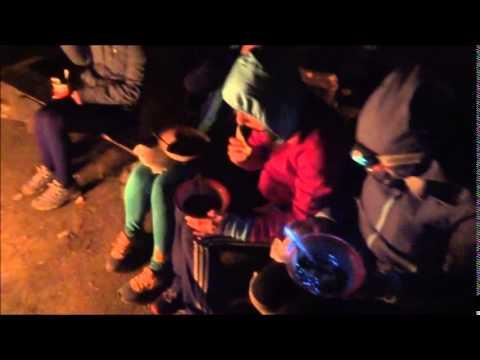 Excursión al volcán Tacaná Videos De Viajes