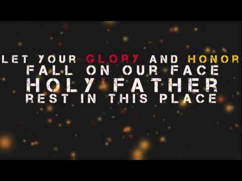 Glory Come Down-W/Lyrics-Jason Upton