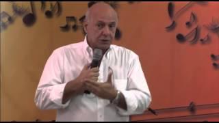 Palestra Espírita: Deus e Prece - Sérgio Martins