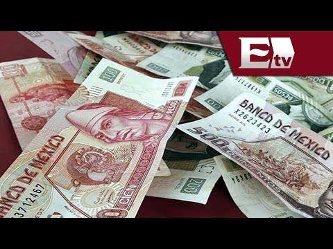 Secretaría de Hacienda espera crecimiento económico para 2014/Dinero con Rodrigo Pacheco