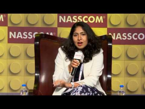 NASSCOM HR Summit 2017: Strategy Track: Session X A: Panel Discussion