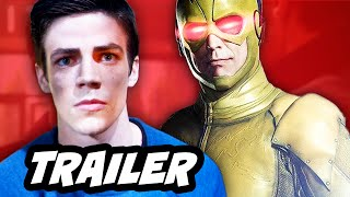 The Flash Episode 22 Trailer Breakdown - Rogue Air