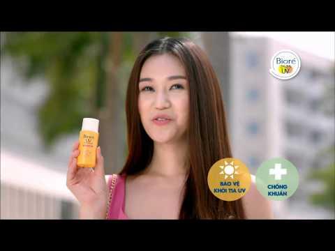 BIORE UV - Sữa chống nắng bảo vệ da hoàn hảo