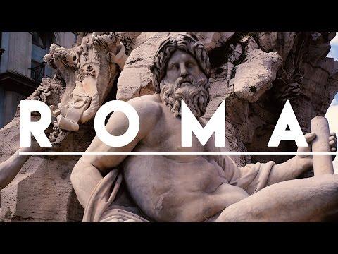ITALYROADTRIP #2 - ROMA