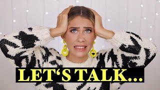 Wie war dein Singleleben? Style & Talk: Männer, Liebeskummer etc. | MRS. BELLA