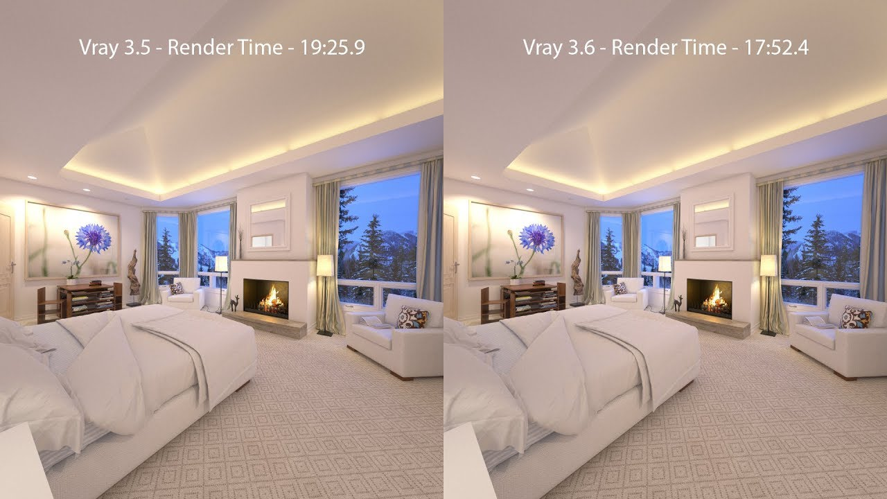 vray 3.6 crack  for 3ds max