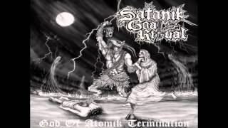Satanik Goat Ritual - Death to Christ
