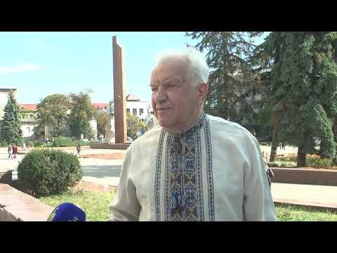 Актуальне інтерв'ю. Свято Покрови і день УПА. Б. Борович.