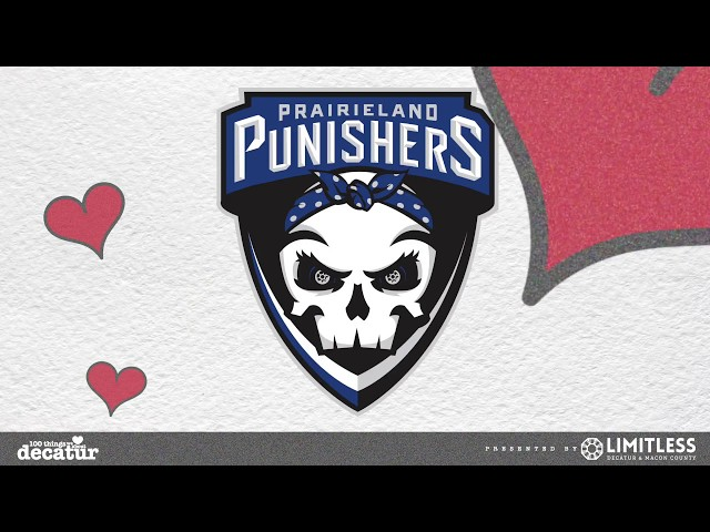 100 Things - Prairieland Punishers