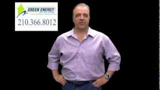 The Joe Pags Show | NewsRadio 1200 WOAI, San Antonio | Green Energy of San Antonio Thumbnail