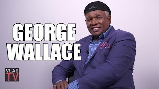 George Wallace: In Las Vegas You Can See the