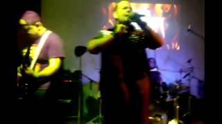 """Tim """"Ripper"""" Owens en Panamá - 15 de Noviembre de 2014"""