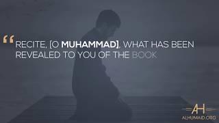 Summary of The Islamic Intellectual Framework
