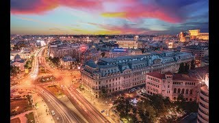 A smart Agency in a vivid European city  Romania is ready to go the extra mile to ensure EMA a smooth transition. Bucharest offers safe and excellent working and living conditions in an open, friendly