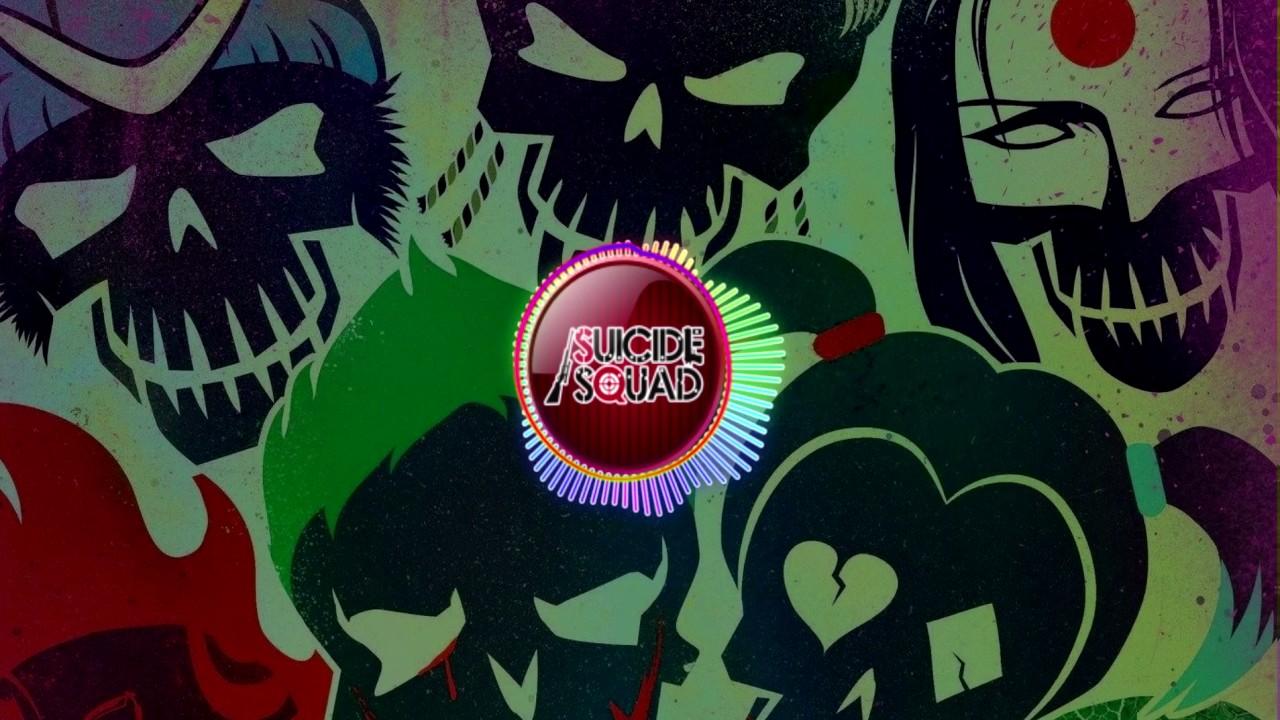 Suicide Squad Song Purple Lamborghini Youtube