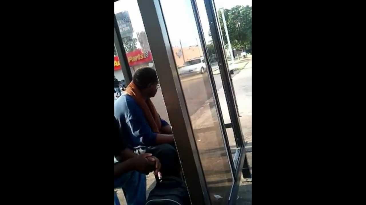 Big Dick Public Bus Stop Dick Touching Bus Porn Videos