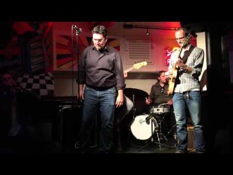 Santi Ciarcià & Davide Sittinieri in London - Live from the basement