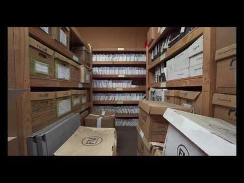 User Story - Managing Export Shipping Documentation at Tenon