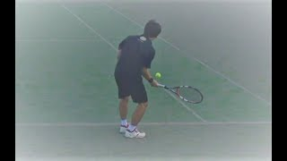 doubles highlights 3[tennis]