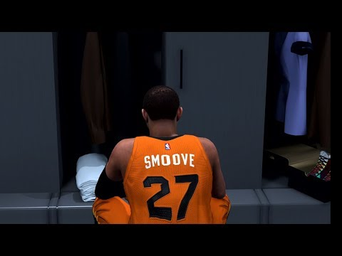 NBA 2K19: Breaking down MyCAREER with Chris Smoove
