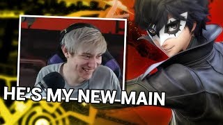 Joker is EXACTLY what I wanted - Joker First impression