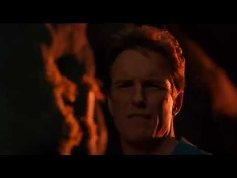 Mortal Kombat Johnny Cage Vs Goro Youtube
