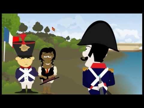 Las Crónicas de la Pepa 2 La guerra de la independencia