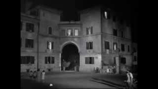 Le ragazze di Piazza di Spagna (1952) - Pettegolezzo in Piazza Giuseppe Sapeto