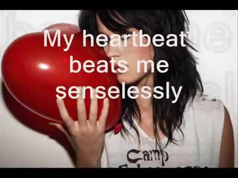 Katy Perry - Long Shot lyrics.wmv